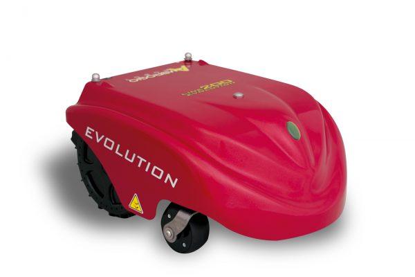 Ambrogio L200 Evolution