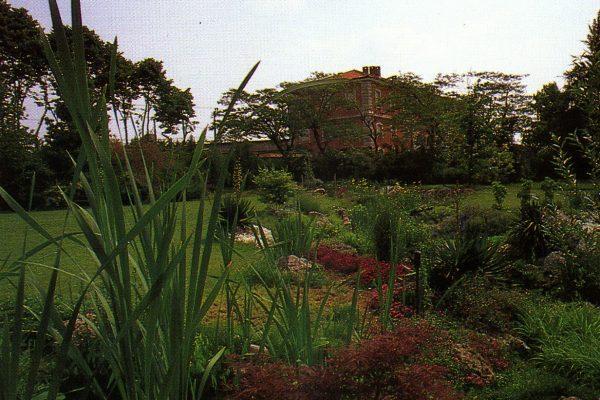 Il tuo giardino